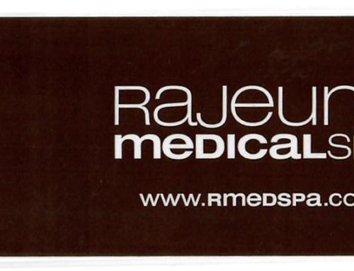 Rajeunir Spa