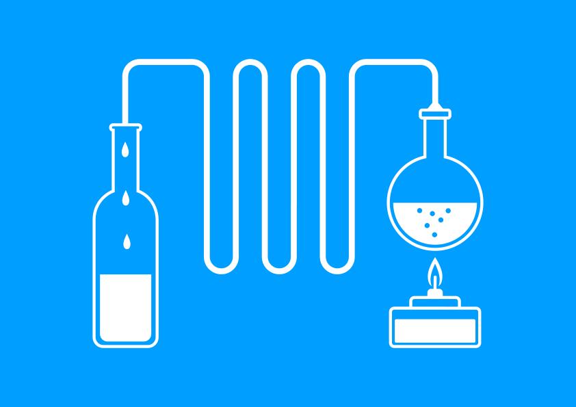 Distillation Process